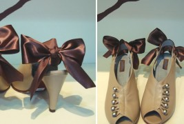 Palmy handmade shoes