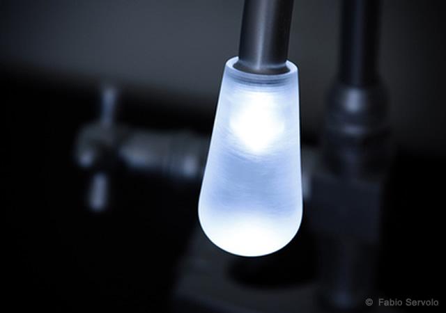 Drip lamp