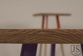 Oak Tri-Tables - thumbnail_2