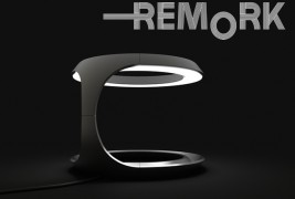 Toro desk light - thumbnail_2