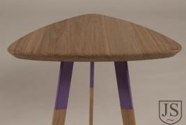 Oak Tri-Tables - thumbnail_6