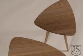 Oak Tri-Tables - thumbnail_7