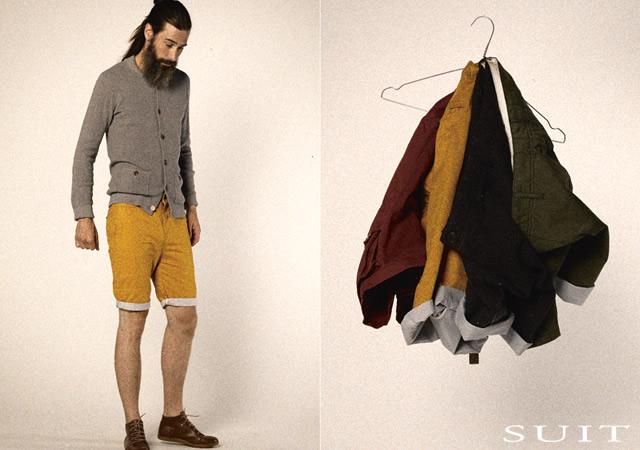 Suit primavera/estate 2012