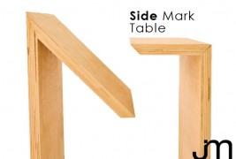 Side Mark Table
