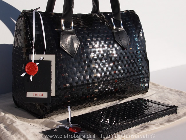 Jennifer bag and Martina card holder