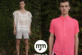 Makin Jan Ma spring/summer 2012 - thumbnail_2