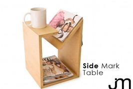Side Mark Table - thumbnail_2