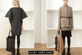 Silent Damir Doma fall/winter 2012 - thumbnail_3