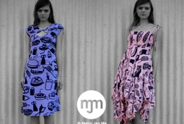 Makin Jan Ma spring/summer 2012 - thumbnail_4