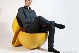 Cantaloupe chair - thumbnail_4