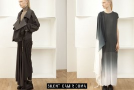 Silent Damir Doma fall/winter 2012 - thumbnail_4