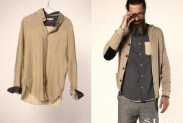 Suit spring/summer 2012 - thumbnail_6