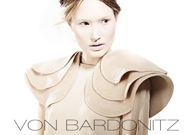 Von Bardonitz fall/winter 2012