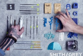 Smith Grey crafted jewels
