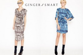 Ginger and Smart - Curio collection