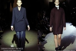 Designers Remix fall/winter 2012