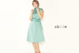 Abide spring/summer 2012