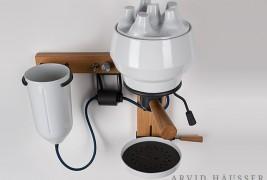 Seppl: porcelain espresso machine - thumbnail_2