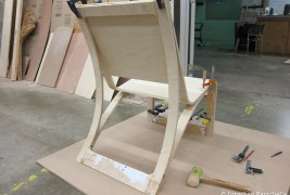 Camber lounge chair - thumbnail_3