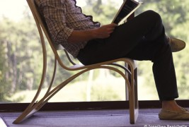 Camber lounge chair - thumbnail_4