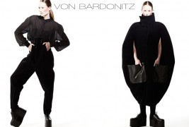 Von Bardonitz fall/winter 2012 - thumbnail_4
