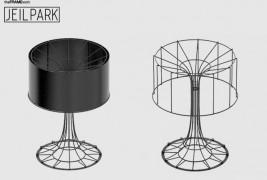 TheFRAMEwork lamp - thumbnail_5