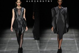 Alex Koutny spring/summer 2012 - thumbnail_7