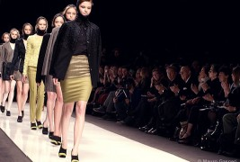 Mauro Gasperi fall/winter 2012