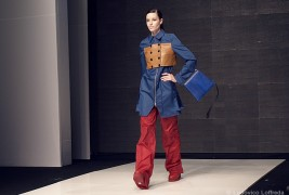 Next Generation fall/winter 2012