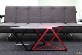 X-Plus coffee table - thumbnail_1