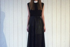 Ksenia Schnaider spring/summer 2012 - thumbnail_9