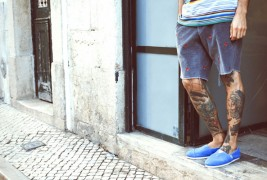 Mauro Gasperi fall/winter 2012 - thumbnail_2