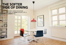 The Plunger suspension lamp - thumbnail_3