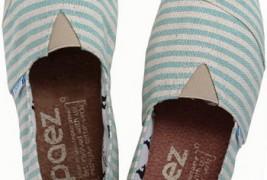 Paez shoes spring/summer 2012 - thumbnail_4