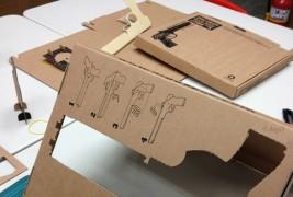 BoxCraft Rubber gun - thumbnail_4