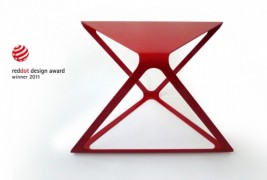 X-Plus coffee table - thumbnail_4