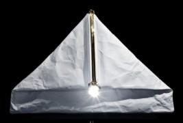 Clutch triangolo by Simone Rainer - thumbnail_5