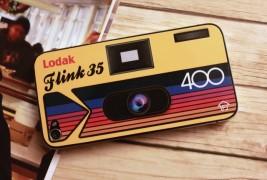 Frabhaus iPhone retro decals