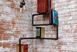 Sustainable Industrial Home Decor - thumbnail_3