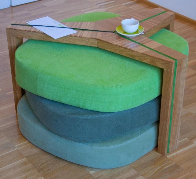 Ramino table