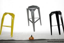 Habitus stool - thumbnail_1
