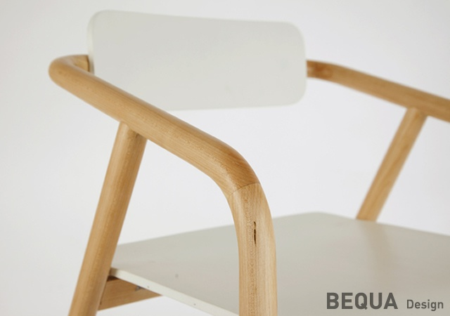 R2 chair | Image courtesy of Bequa