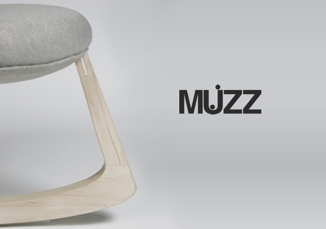 Liliput stool | Image courtesy of Muzz