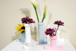 Pipe vase - thumbnail_1
