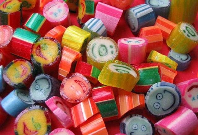 Zucchero e fantasia