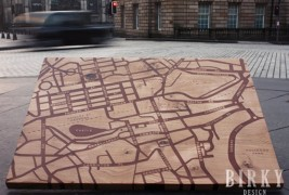 Edinburgh Map table - thumbnail_1