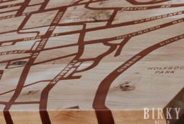 Edinburgh Map table - thumbnail_2
