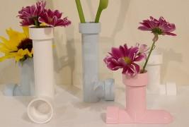 Pipe vase - thumbnail_3