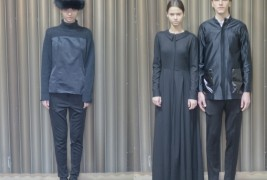 Ksenia Schnaider fall/winter 2012 - thumbnail_4