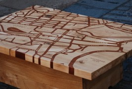 Edinburgh Map table - thumbnail_4
